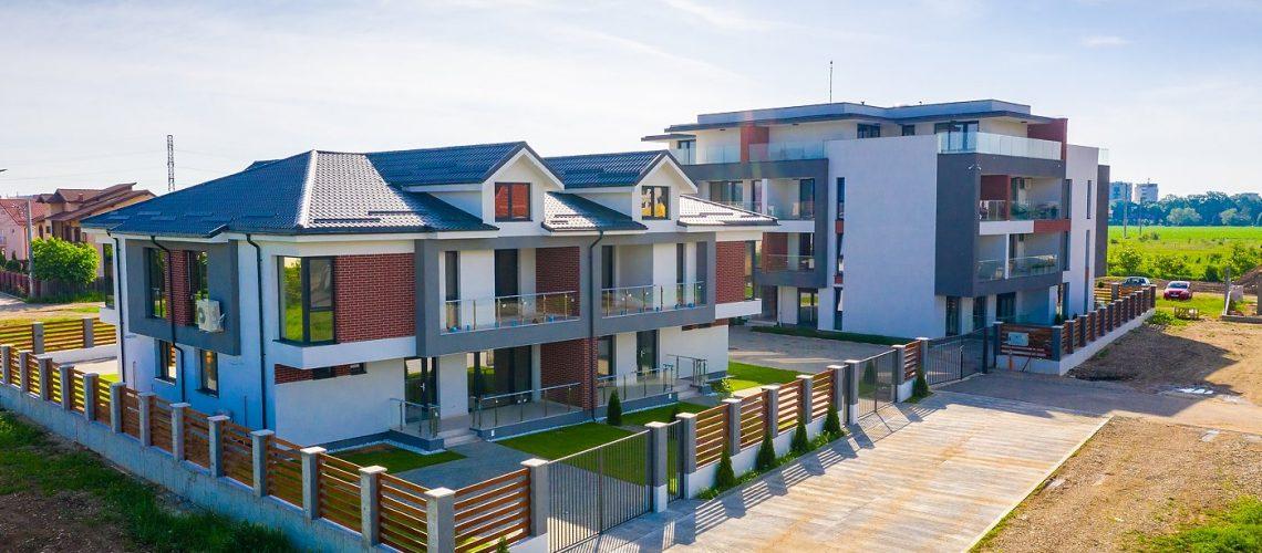 MRS Residence Ploiesti DRONA - 20 Mai 2019 2