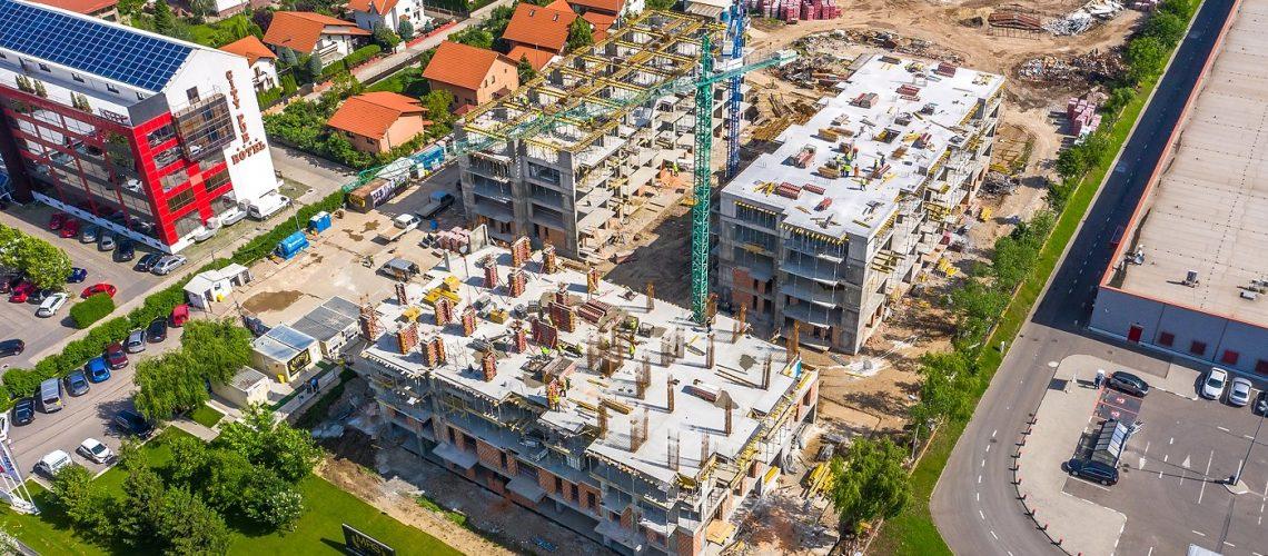 MRS Residence Ploiesti DRONA - 20 Mai 2019 94